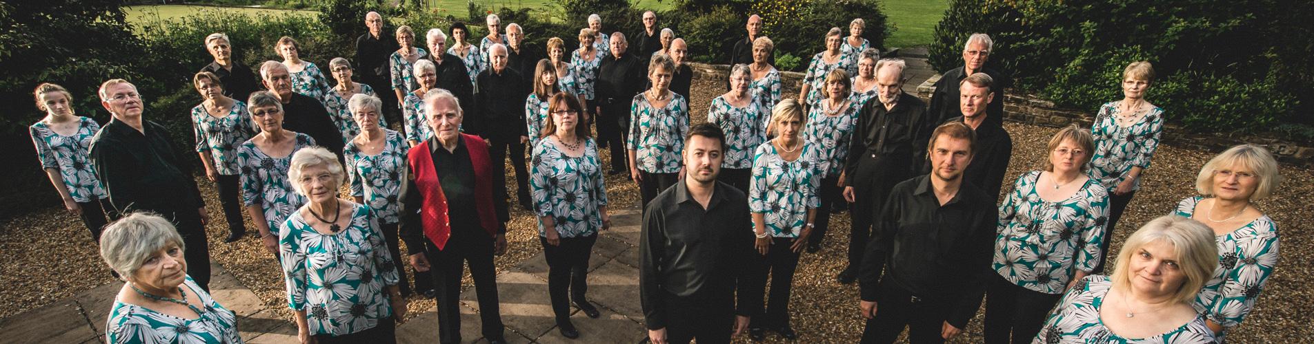 KVU Singers Group